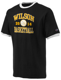 Wilson High School Basketball