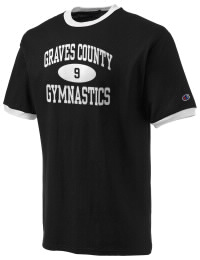 Graves County High School Gymnastics