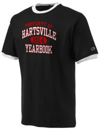 Hartsville High School Yearbook