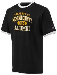 Mcminn County High School Alumni