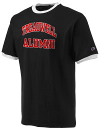 Treadwell High School Alumni