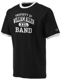 William Allen High School Band