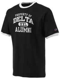 Delta High School Alumni