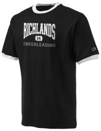 Richlands High School Cheerleading