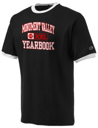 Monument Valley High School Yearbook