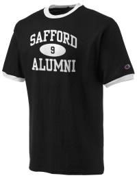 Safford High School Alumni