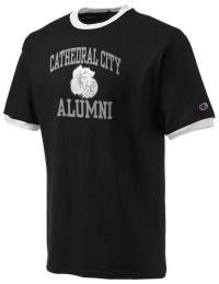 Cathedral City High School Alumni
