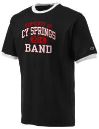 Cypress Springs High School Band