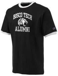 Don Bosco High School Alumni