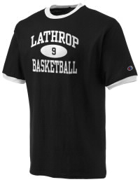 Lathrop High School Basketball