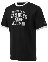 Van Nuys High School Alumni