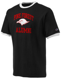 Pine Forest High School Alumni