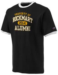 Rockmart High School Alumni