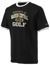 Warren Central High School Golf