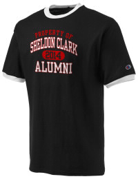 Sheldon Clark High School Alumni
