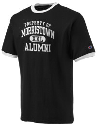Morristown High SchoolAlumni