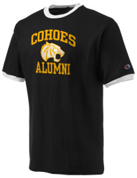 Cohoes High School Alumni
