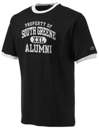 South Greene High School Alumni