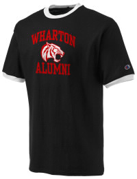 Wharton High School Alumni