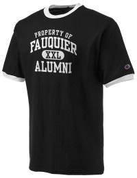 Fauquier High School Alumni