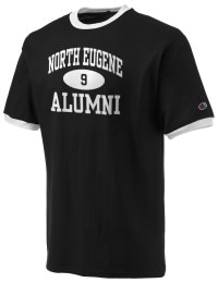 North Eugene High School Alumni
