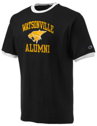 Watsonville High School Alumni