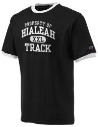 Hialeah High School Track