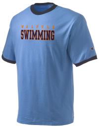 Walpole High School Swimming