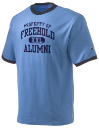 Freehold High School Alumni
