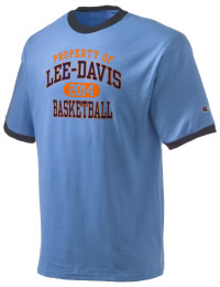 Lee Davis High School Basketball