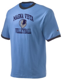 Magna Vista High School Volleyball