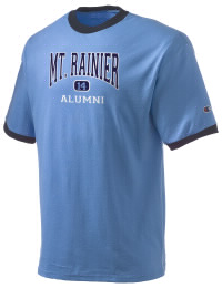 Mount Rainier High School Alumni
