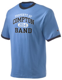 Compton High School Band