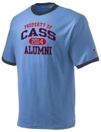 Lewis Cass High School Alumni