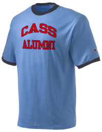 Lewis Cass High School Alumni