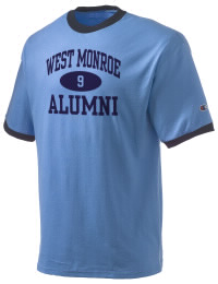 West Monroe High School Alumni