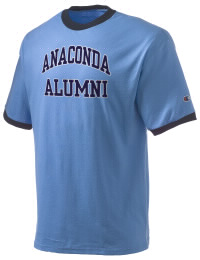 Anaconda High School Alumni