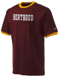 Berthoud High School Alumni