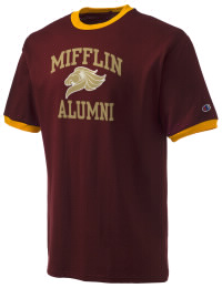 Governor Mifflin High SchoolAlumni