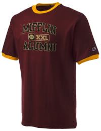 Governor Mifflin High School Alumni