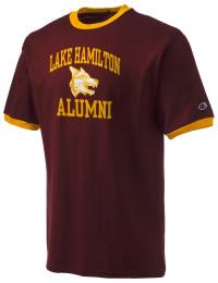Lake Hamilton High School Alumni