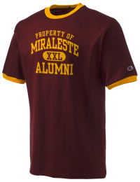 Miraleste High School Alumni