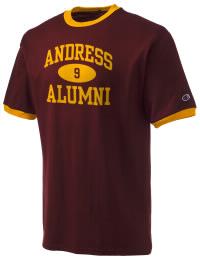 Andress High School Alumni