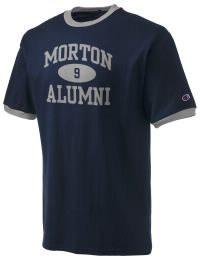 Morton High School Alumni