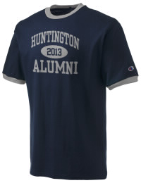Huntington High School Alumni