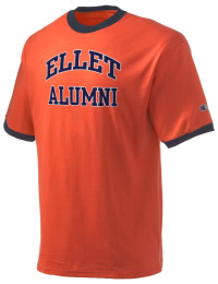 Ellet High School Alumni