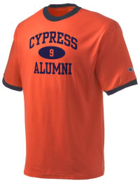 Cypress High School Alumni