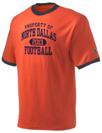North Dallas High School Football