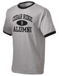 Cedar Ridge High School Alumni