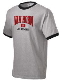 Van Horn High School Alumni